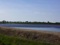 Toepassing van duurzame energie in de tuinbouw