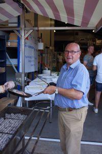 Greenport Arnhem-Nijmegen tuinders-BBQ