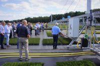 Dercks in Geldern (D) bespaart 70% op zijn gietwater!