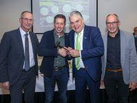 René Willemsen volgt Jos Kersten op als voorzitter van Coöperatie Plantion