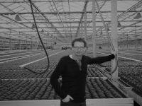 In memoriam: Theo-Jan van Ewijk (1963-2021)
