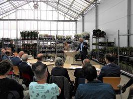 Specerijenproductie krijgt boost in NEXTgarden