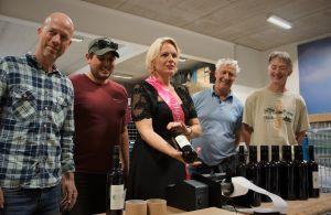 Groesbeekse wijn, van product naar beleving!