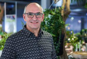 Nieuw bestuurslid stelt zich voor: Guus van Logtestijn